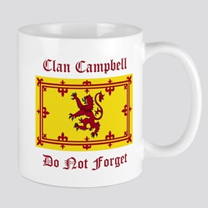Campbell 11 oz Ceramic Mug